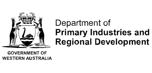 Department of Primary Industries and Regional Development