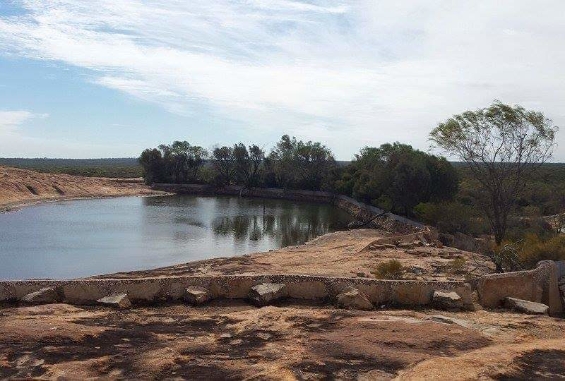 Cave Hill Nature Reserve - Coolgardie