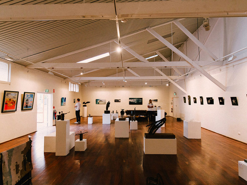Cannery Arts Centre - Esperance