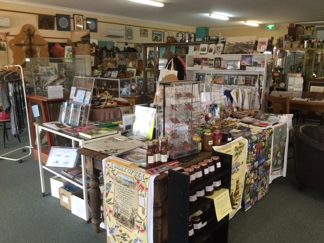 ravensthorpe dance cottage museum shop