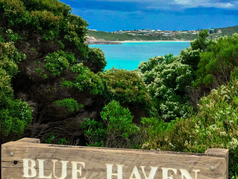 Blue Haven Beach - Esperance