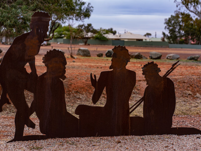 Wiluna Heritage Walking Trails