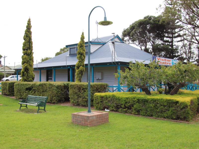 Esperance Visitors Centre