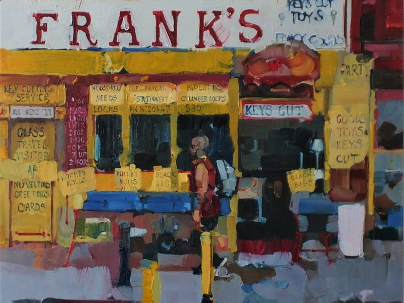 Home Front Franks Tammy Andrews Gallery Esperance