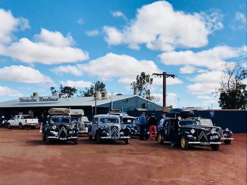 Warburton Roadhouse
