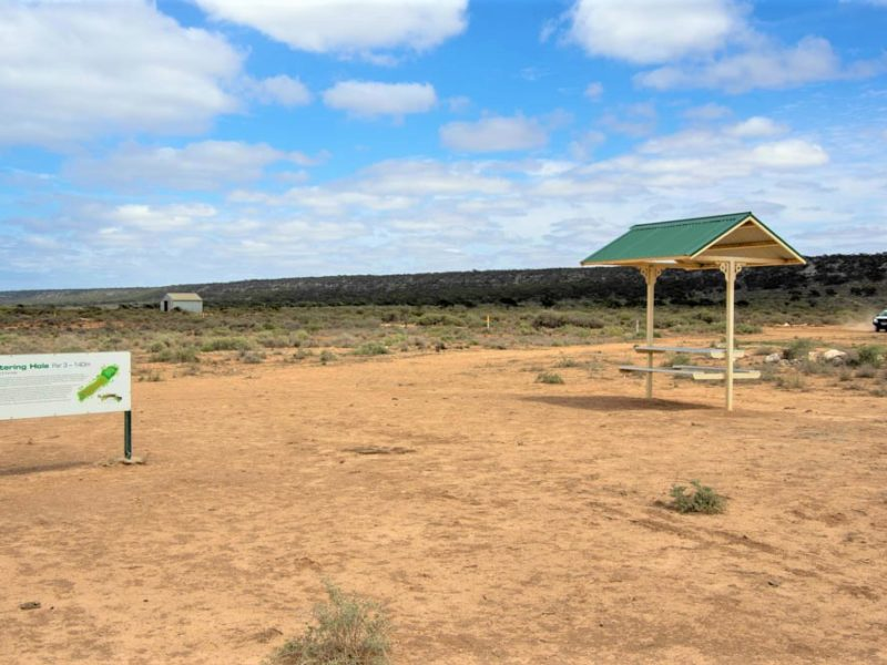 Mundrabilla Nullarbor Links