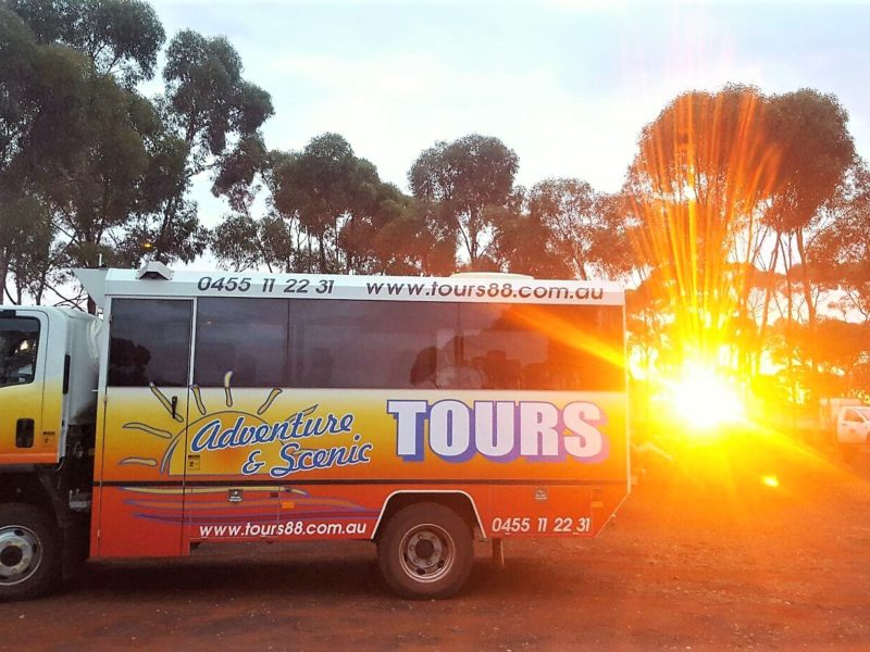 Gold Nugget Tours - Kalgoorlie
