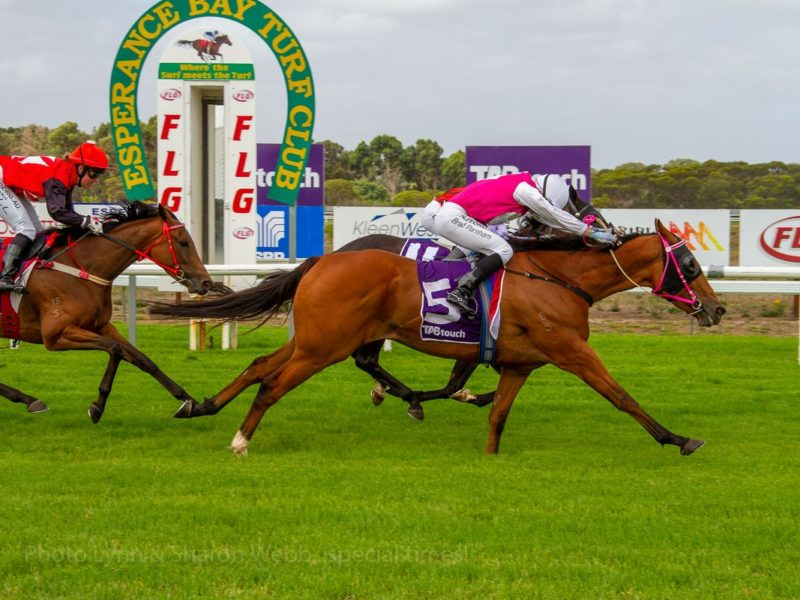 Esperance Bay Turf Club
