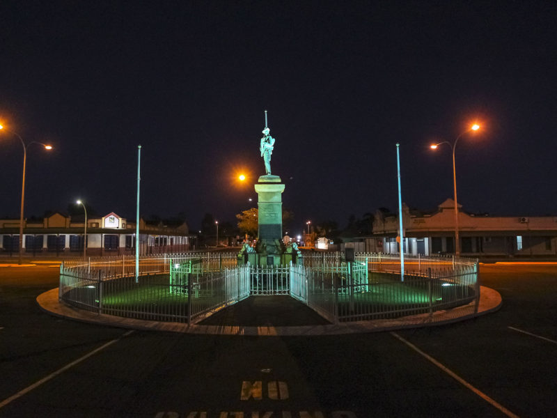 Kalgoorlie War Memorial