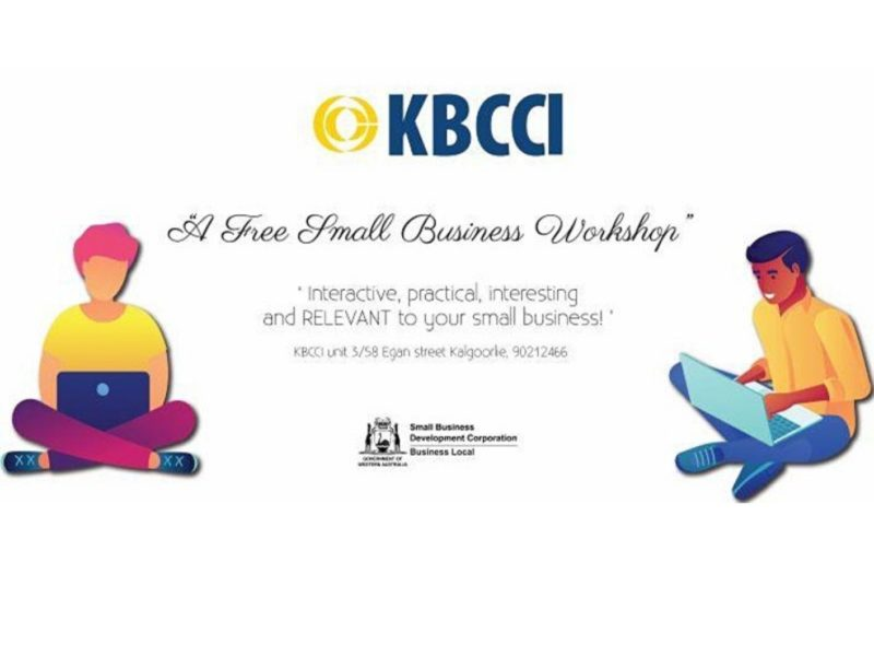 KBCCI - How to Market Your Business