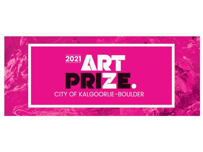 2021 Art Prize - City of Kalgoorlie Boulder