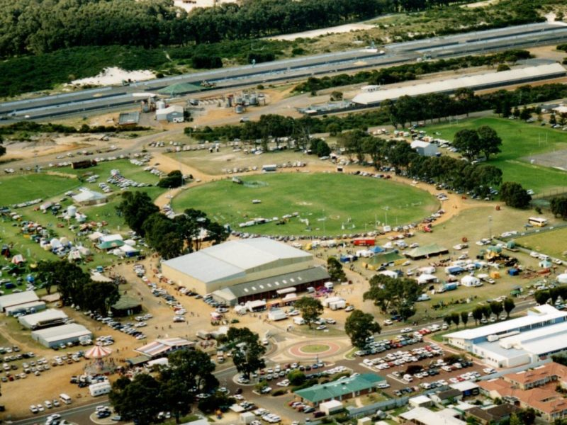 Esperance and District Agricultural Show