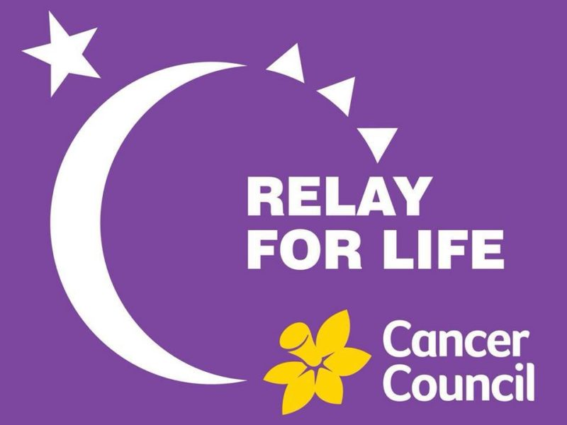 Relay for Life Goldfields WA